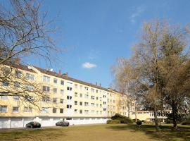 WelcomeCologne Apartments, ケルン