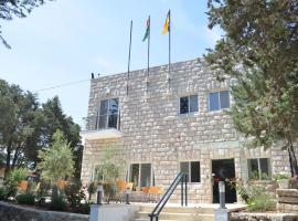Talitha Kumi Guest House