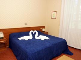 Hotel Villa Stella, Acquasparta