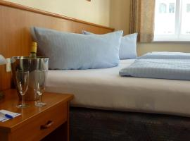 Marin Hotel Sylt