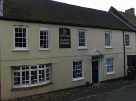 Gallows Guest House, St Ives