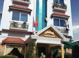 Nokor Chum Guesthouse, โพธิสัต