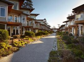 Cox Bay Beach Resort, โทฟิโน