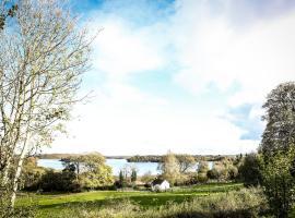 Innish Beg Cottages, Derrygonnelly