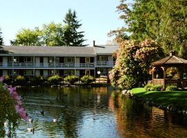 Woodwards Resort, ลินคอล์น