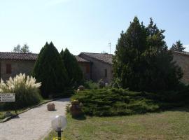 Hotel I Loggi, Montebello