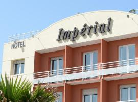 Citotel Hotel Imperial, เซท