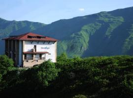 Hotel Good Aura, Gudauri