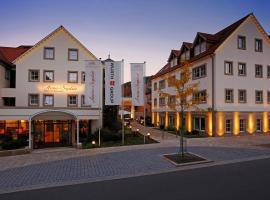 Hotel-Restaurant Anne-Sophie, Künzelsau