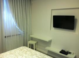 Ilsia Apartments - Martin Buber Street, Ashdod