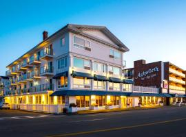 Ashworth by the Sea Hotel