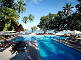Berjaya Beau Vallon Bay Resort & Casino, โบวาลง