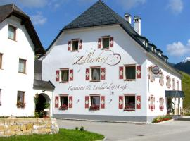 Landhotel Zellerhof***, Lunz am See