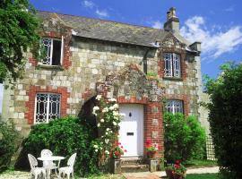 Spire Cottage, Chichester