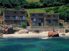 Flora Bay Resort, เฮาต์เบย์