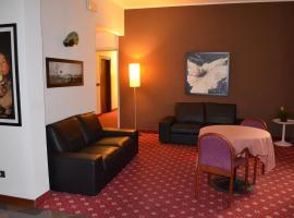 Hotel Adria, เมสเตร