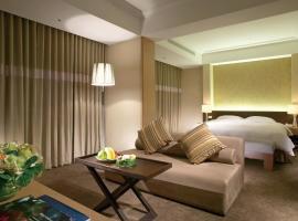 City Suites - Taoyuan Gateway, Dayuan