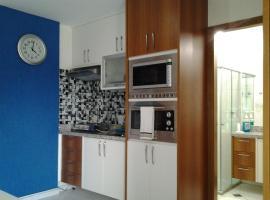 Flat Premier Residence, Brasilia