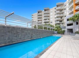 Allegro Apartments