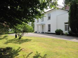 Sarnau Mansion, Banc-y-felin