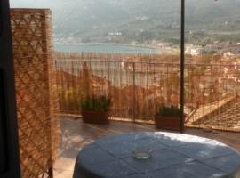 Stamatis Rooms, Skopelos Town