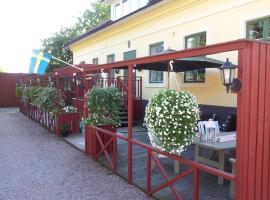 Gammeleksgården, Härslöv