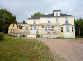 The Maven Gypsy Bed and Breakfast, Birch Plain