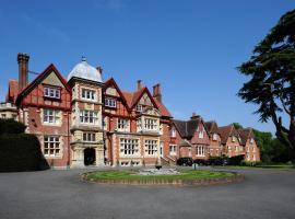 Pendley Manor, Tring