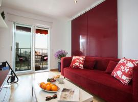 Bioparc Apartment, บาเลนเซีย