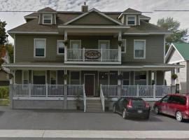 Bayside Inn