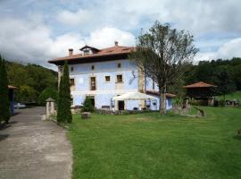 Hotel Rural Sucuevas, Mestas de Con
