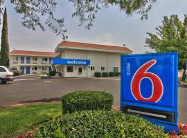 Motel 6 Sacramento North, サクラメント