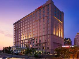 Hilton Providence, โพรวิเดนซ์
