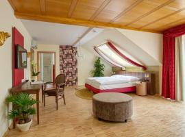 Hotel l'adresse garni, Heusweiler