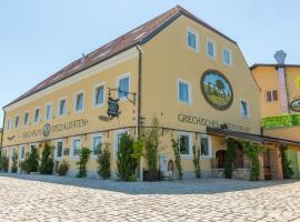 Hotel Elia, Guntramsdorf