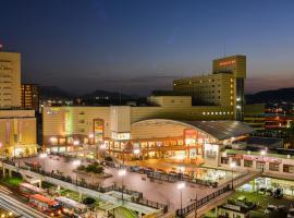 JR Kyushu Hotel Nagasaki, นางาซากิ