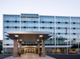 Doubletree by Hilton Newark, ニューアーク