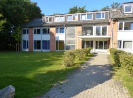 Haus Rissen Gästehaus, ฮัมบูร์ก