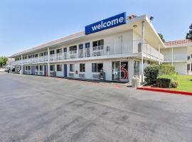 Motel 6 San Jose South, ซานโฮเซ