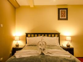 Cusco Bed and Breakfast, กุสโก