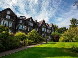 Derwent Manor Apartments, เคสวิค