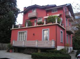 Villa Ornella, เวอร์บาเนีย