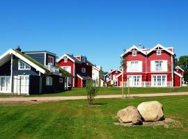 Hansapark Resort am Meer, Sierksdorf