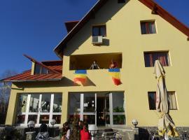 Casa Ianus, Breaza
