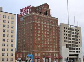 Baymont Inn & Suites Atlantic City, แอตแลนติก ซิตี้