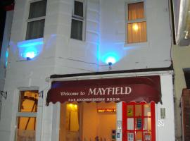 Mayfield Hotel, บอร์นมัธ