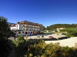 Hotel Kaype - Quintamar, Barro de Llanes