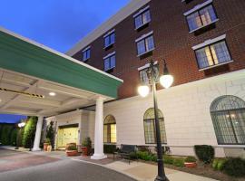 Hampton Inn & Suites By Hilton - Rockville Centre, Rockville Centre