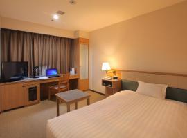 Odakyu Station Hotel Hon-Atsugi, อาซึกิ