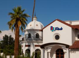 Triada Palm Springs, Autograph Collection, A Marriott Luxury & Lifestyle Hotel, ปาล์มสปริงส์